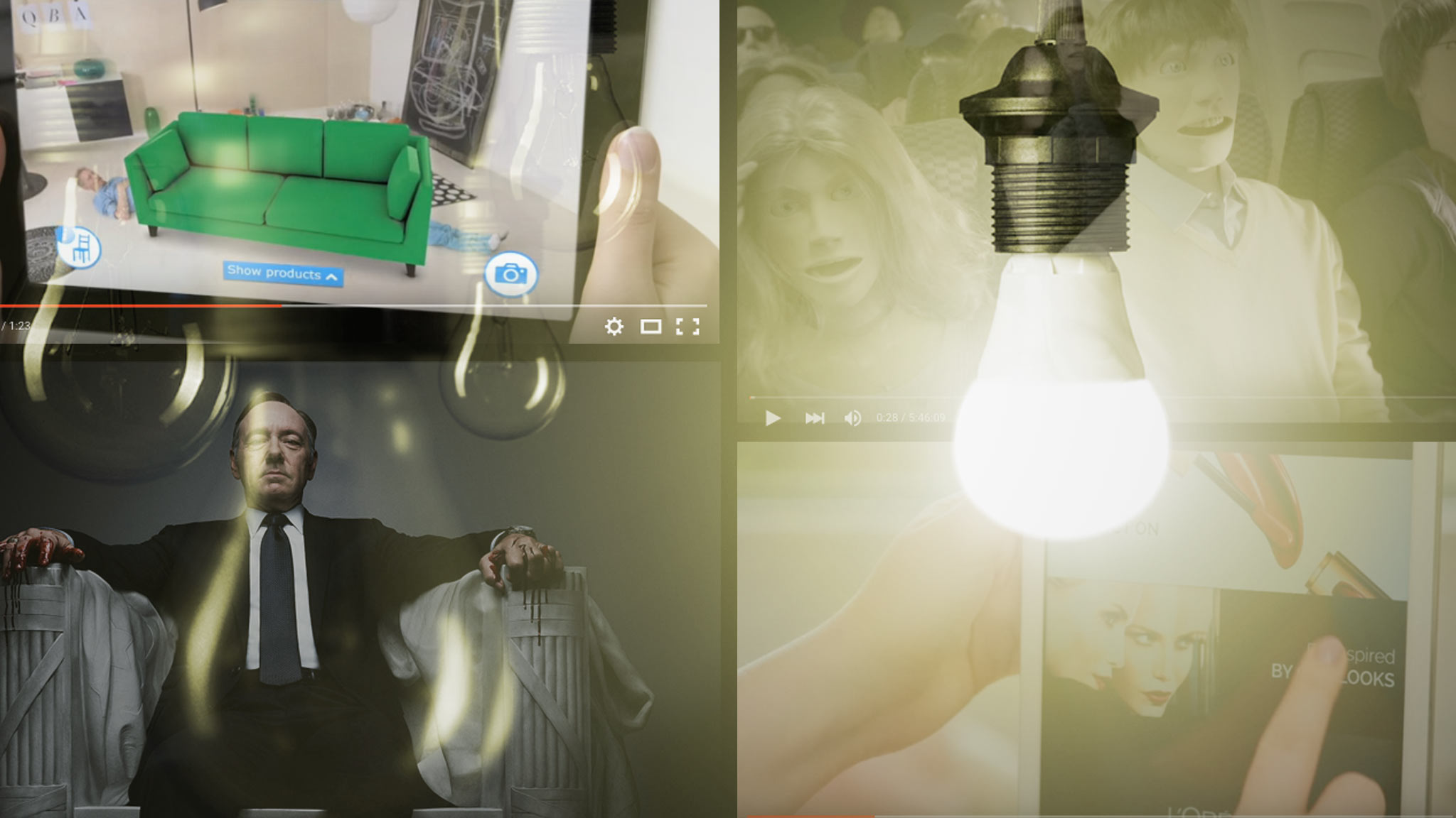 . 5 Examples Of Innovative Marketing Strategies   Linkdex