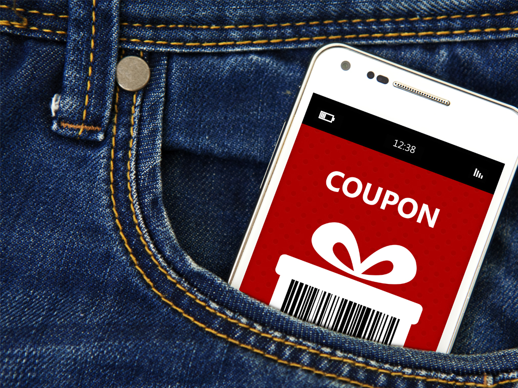 Use Of Digital Grocery Coupons Rises 141 Report Linkdex
